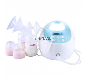 Spectra S1 Plus Double Electric Breast Pump *FREE Spectra Hands Free Pump