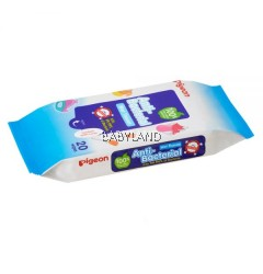 Pigeon Anti-Bacteria Wet Tissue (20pcs)