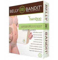 Belly Bandit Bamboo Natural (S)