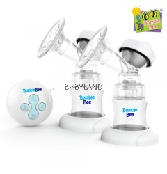 Bumble Bee Mini Ultra Double Electric Breast Pump