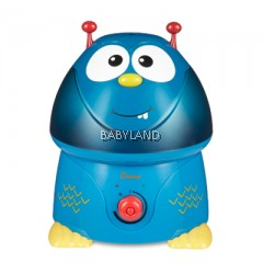 Crane Adorable Ultrasonic Cool Mist Humidifier (Blue Jax)