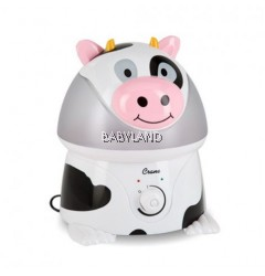 Crane Adorable Ultrasonic Cool Mist Humidifier (Cow)