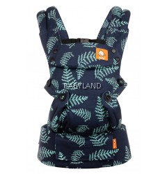 Baby Tula Explore Carrier - EVERBLUE