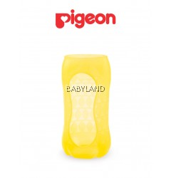 Pigeon Silicone Sleeve Wide-Neck (240ml)