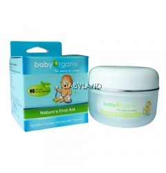 Baby Organix Nature's First Aid 30gm