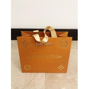 Louis Vuitton LV Limited Edition Paper Bag