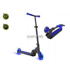 Yvolution Neon Vector Scooter (Blue)