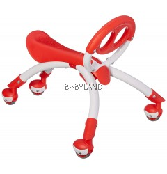 Yvolution Pewi Walker (Red/White)