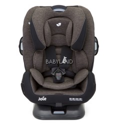 Joie Every Stage Isofix Car Seat (Dark Pewter) *FREE SNAPKIS BACK SEAT PROTECTOR*